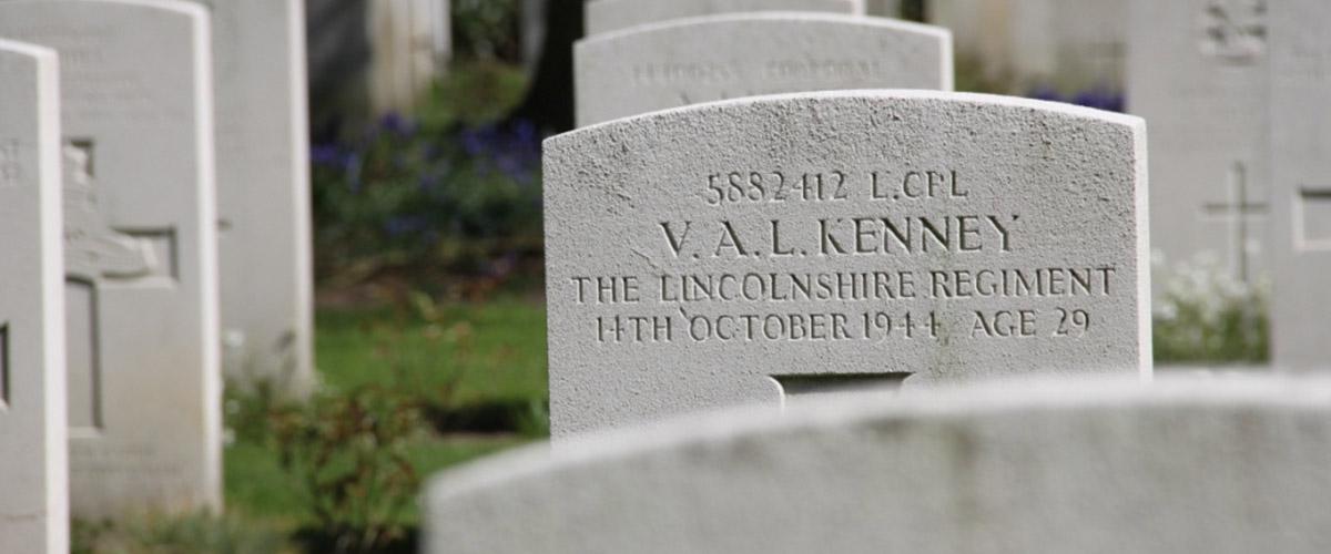 war-cemetery-kenney
